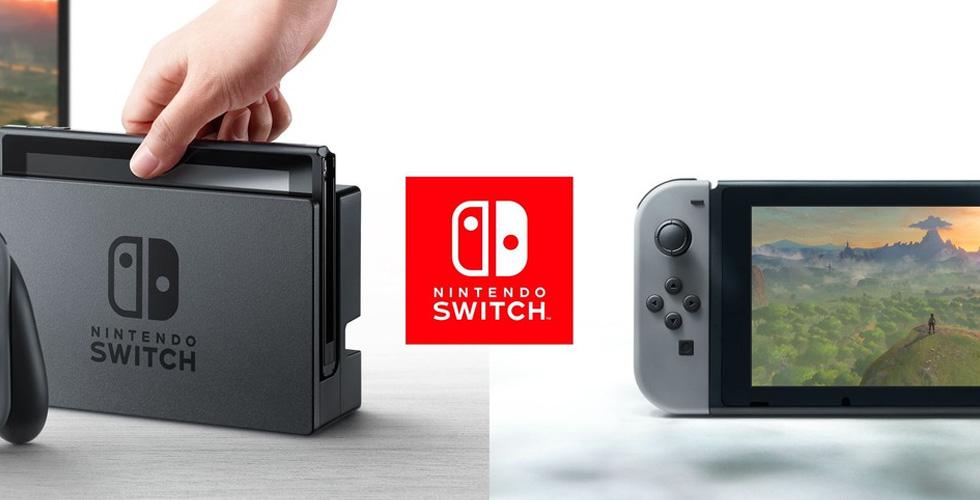 هل يأتي الواقع الافتراضي إلى Nintendo؟