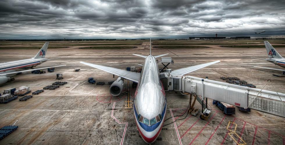 رأي السبّاق:لماذا تربح شركات الطيران؟