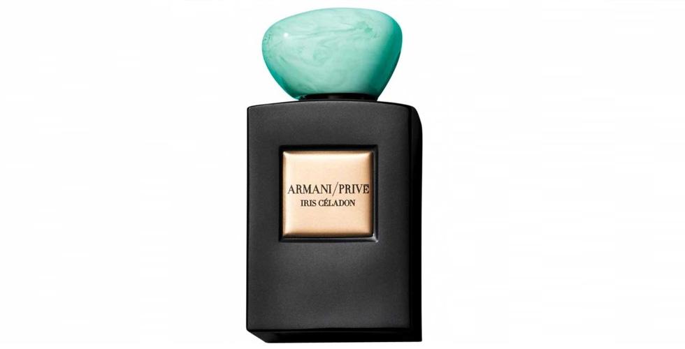 عطرٌ مميّزٌ من Armani للعام الجديد