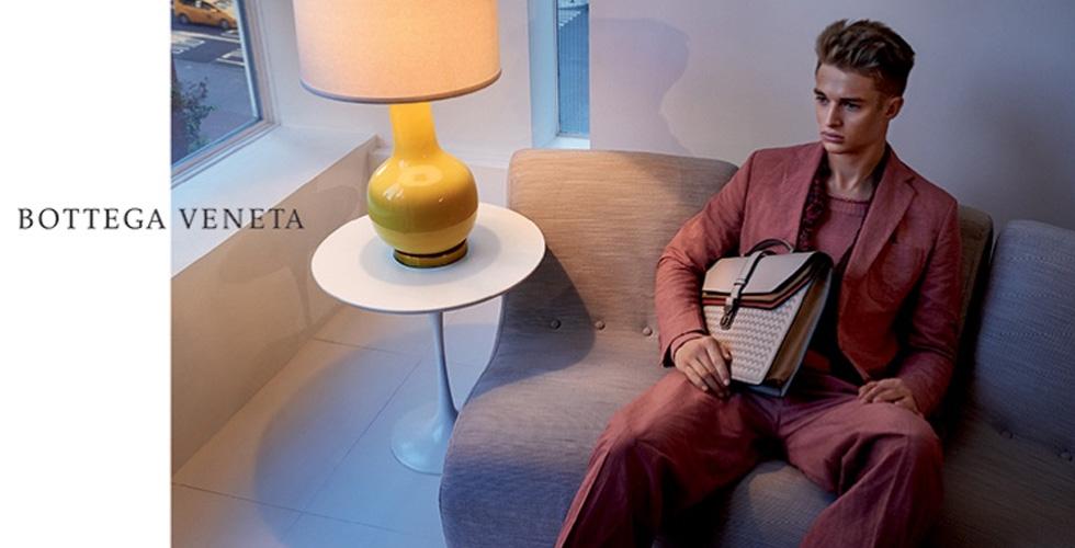 تعاونٌ جديدٌ ل-Bottega Veneta