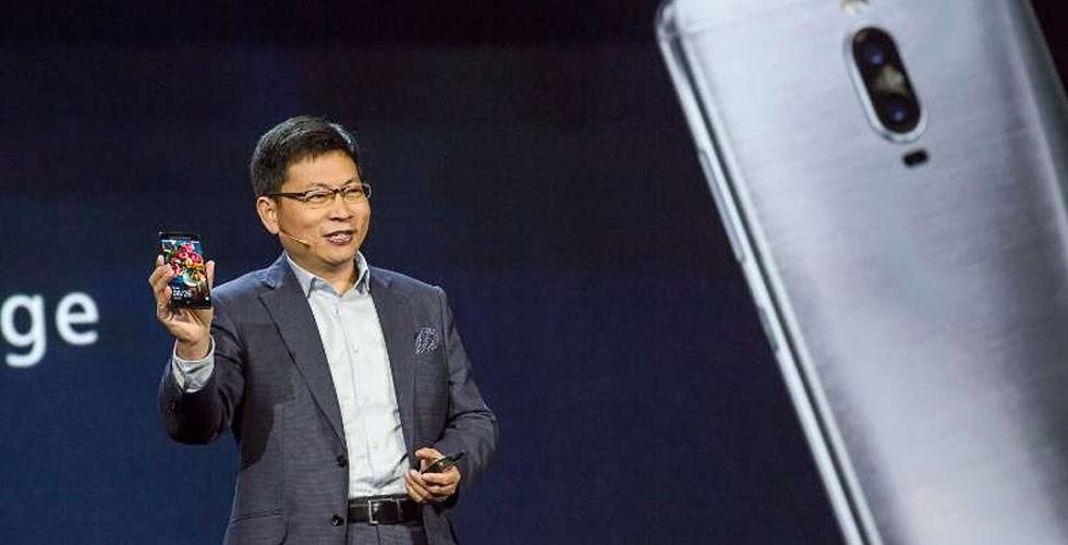 الجيل المقبل من ذكاء الهواتف من Huawei
