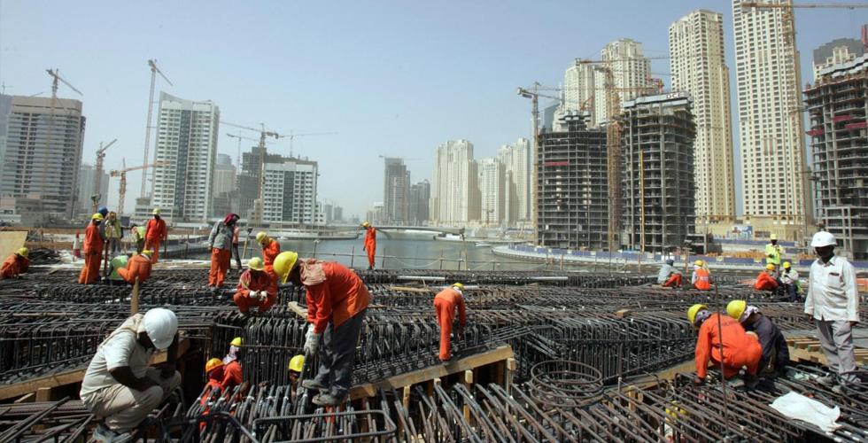 رأي السبّاق:تحسن أوضاع العاملين الاجانب في الامارات