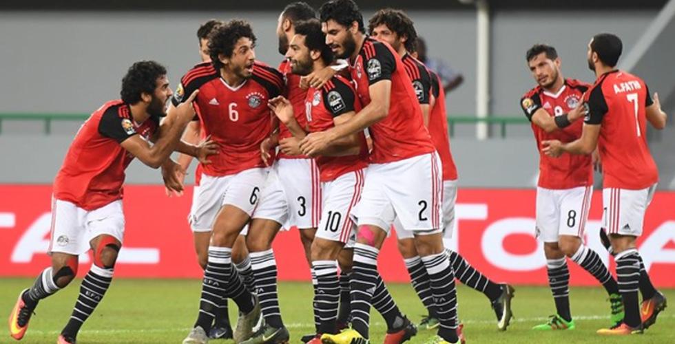 مصر تواجه المغرب على نار الامال
