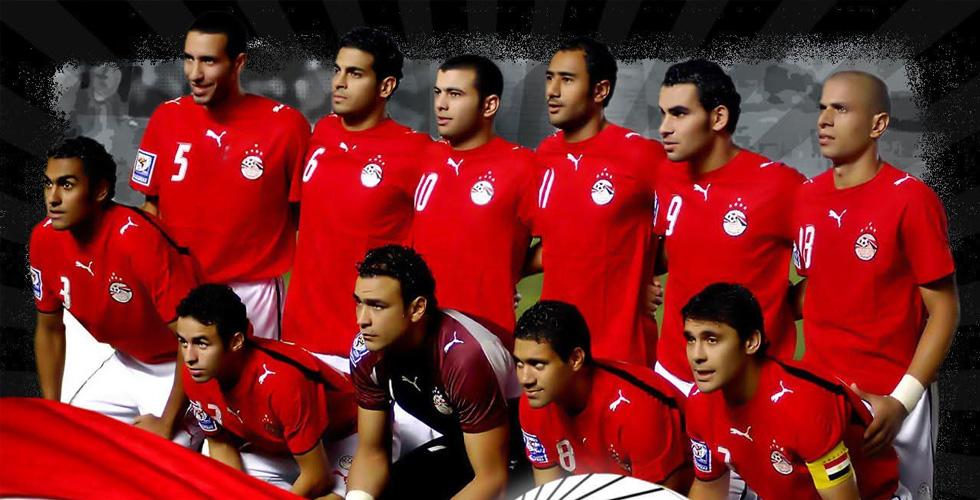 وأخيرا فازت مصر على المغرب