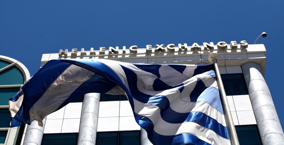 رأي السبّاق:انهيار المالية اليونانية