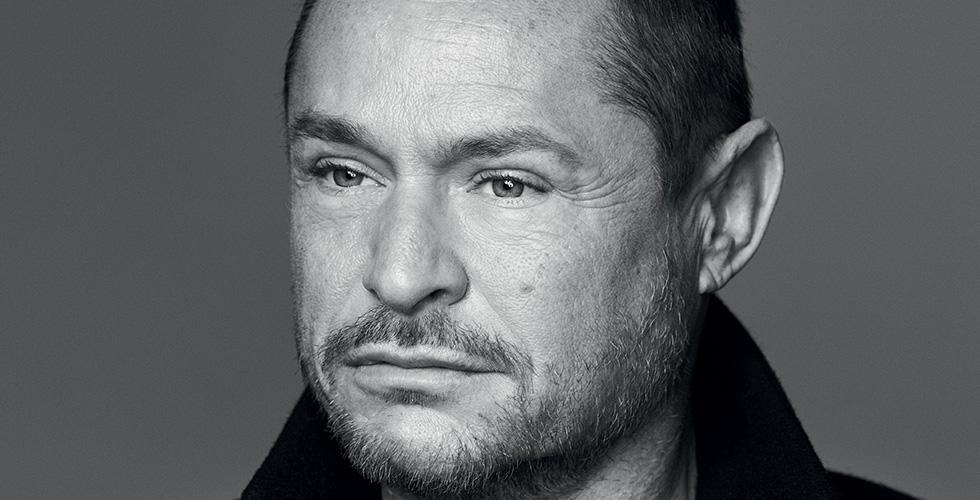 توم بيشو Tom Pecheux مدير قسم التجميل العالمي الجديد