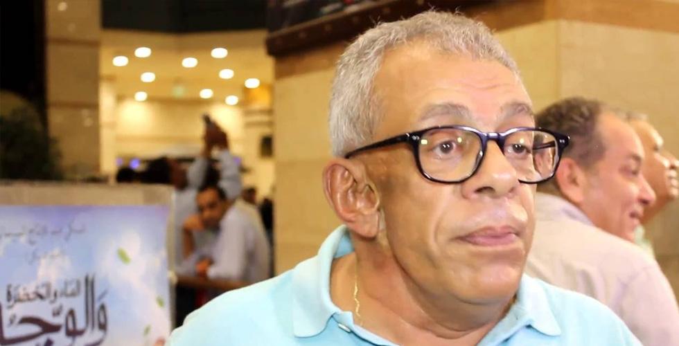 ضغط الافلام الافريقية في مهرجان الأقصر