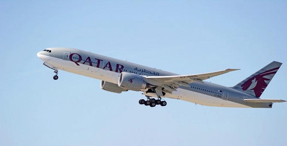أطول رحلة للخطوط الجوية القطرية