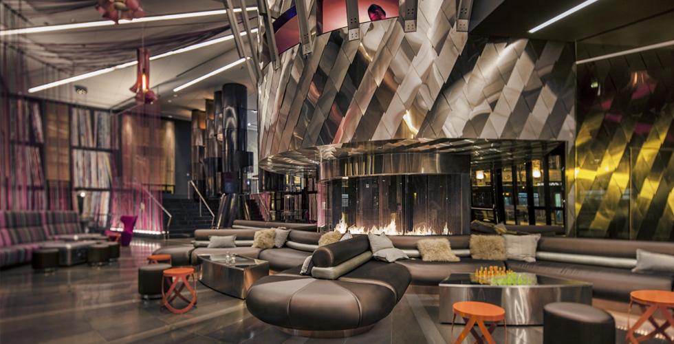 فنادق W في براغ في عام 2020