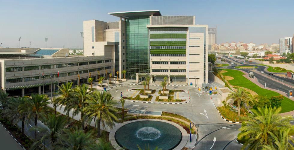 المستشفى الأميركي دبي في مؤتمر