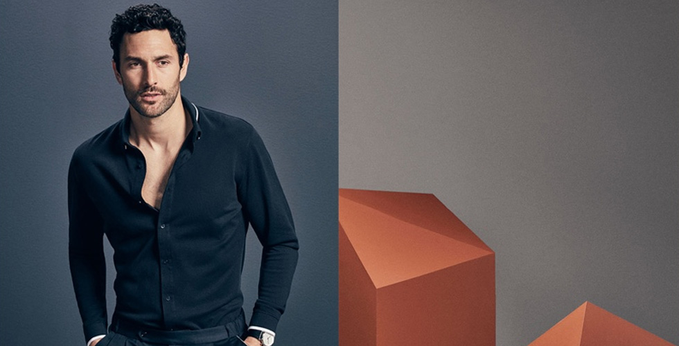 ملابس أنيقة من Massimo Dutti