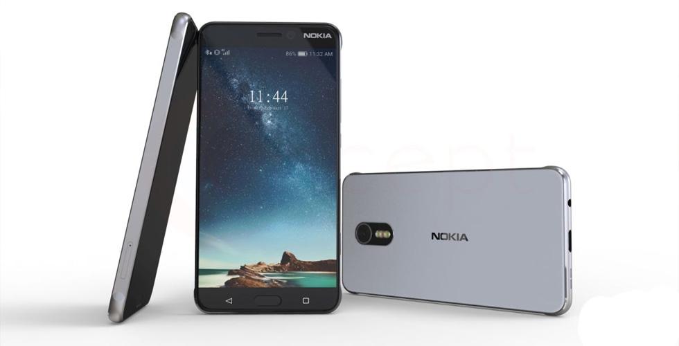 كلّ المزايا التي تريدها في ال Nokia P1