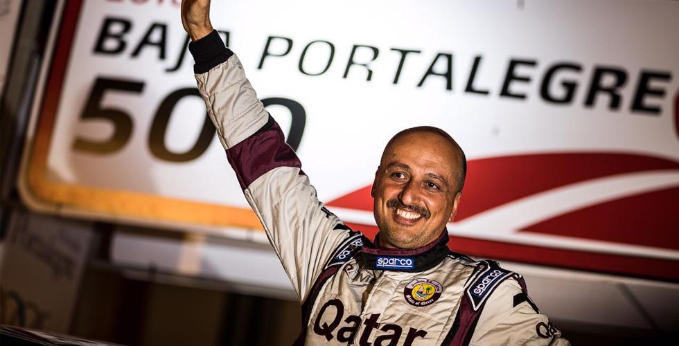 فوز عبد الله باستئناف الاتحاد الدولي للسيارات