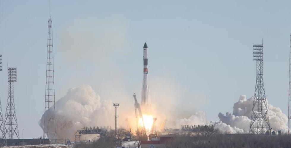 المركبة الروسية لم تلتحم بالمركبة الفضائية