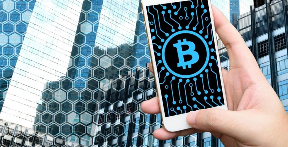 مسابقة Blockchain العالميّة في دبي