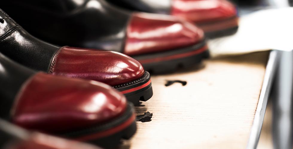 تقارب ثقافي في أحذية Louboutin