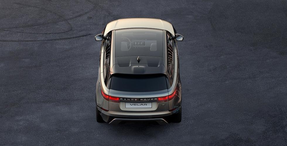 عضوٌ جديدٌ في عائلة Range Rover