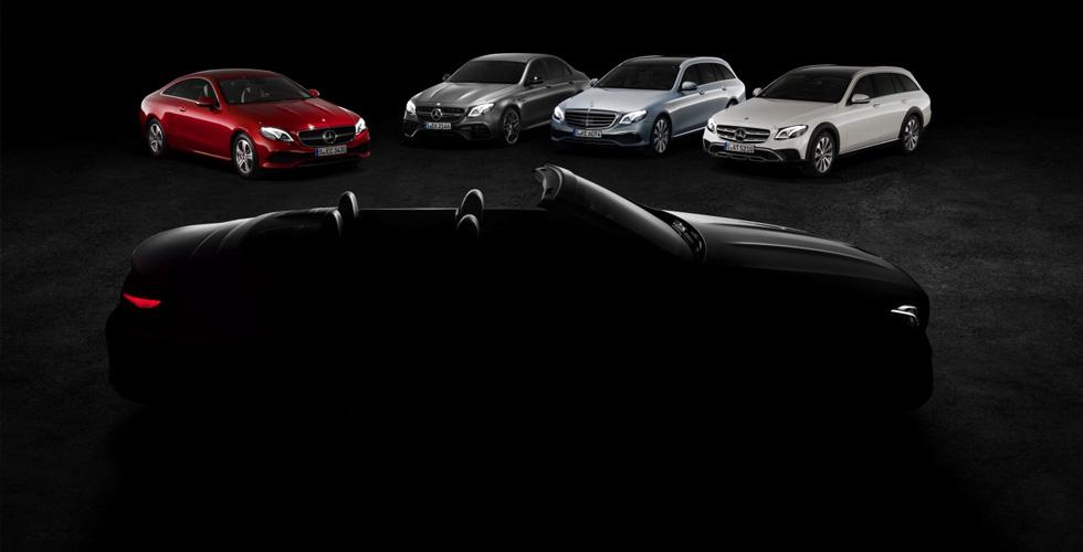 ماذا تخبّئ Mercedes-Benz  لجنيف؟