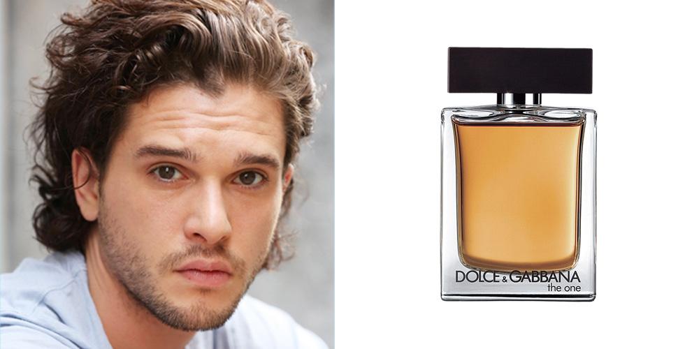 وجهٌ جديدٌ لعطر Dolce & Gabbana