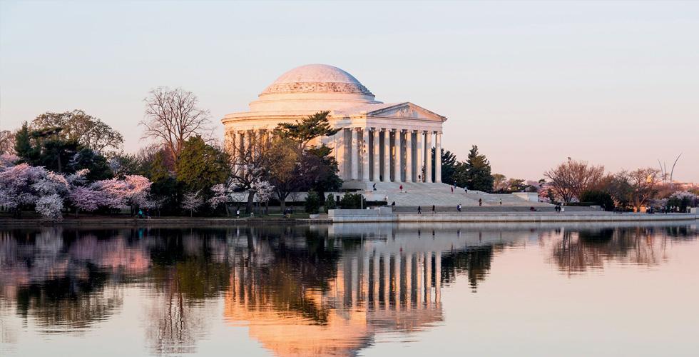 ريتز-كارلتون يحتفل بربيع واشنطن