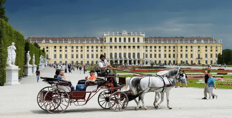 فيينا الأكثر رفاها في العالم