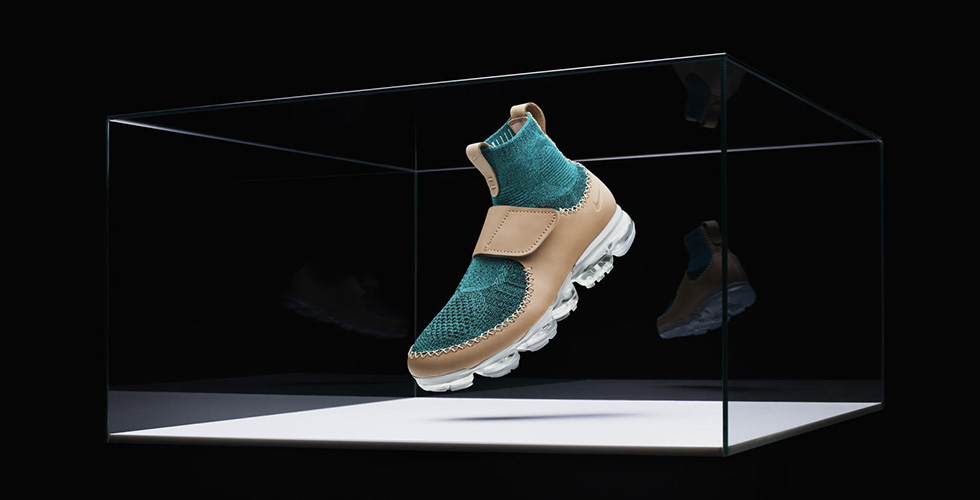 NikeLab في تعاونات جديدة
