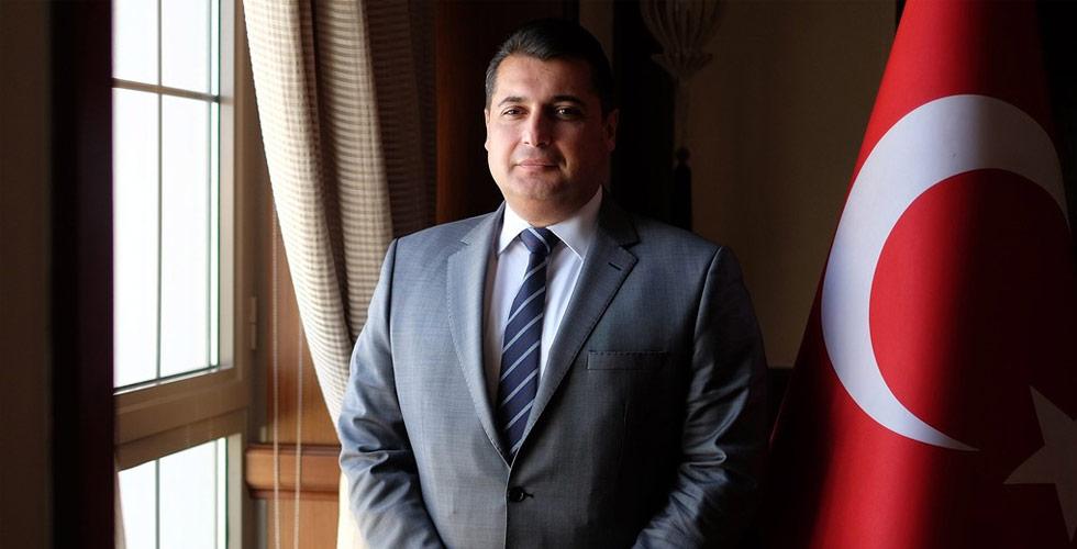 العلاقة التركية الإماراتية وطيدة
