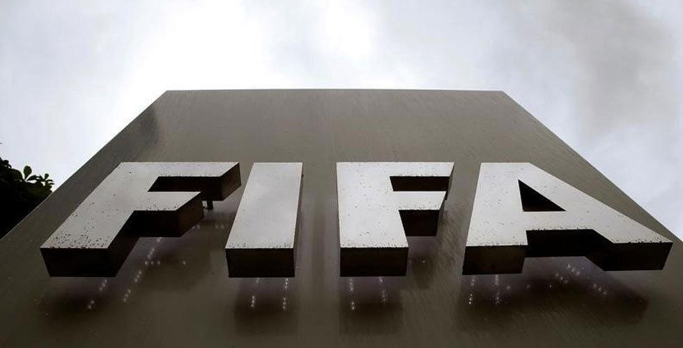 توزيع مقاعد كأس العالم