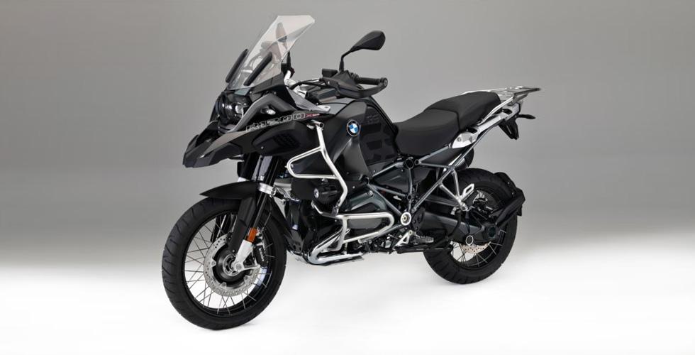 أوّل درّاجة xDrive  هايبرد من BMW