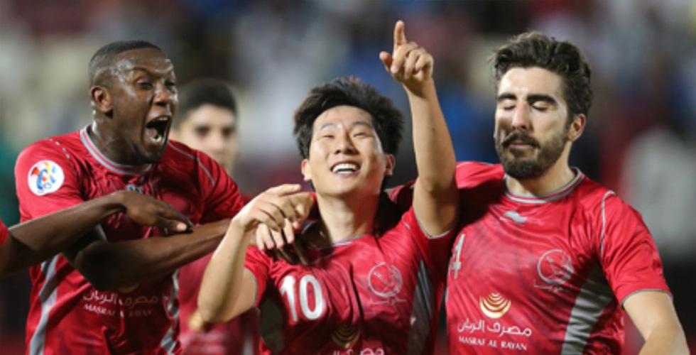 لخويا بطل دوري نجوم قطر