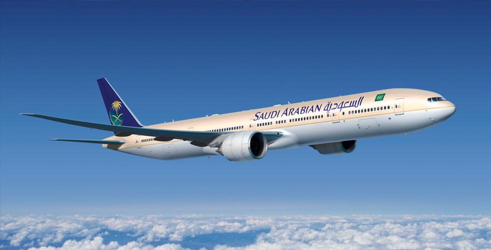 السعودية للطيران نحو بور سودان
