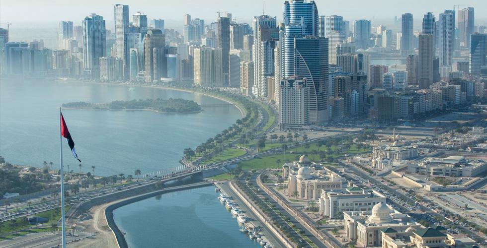 الشارقة عاصمة الاعمال عربياً