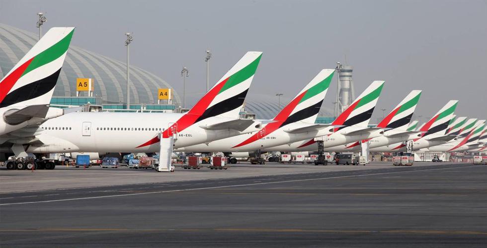 رأي السبّاق:مطار دبي الأول