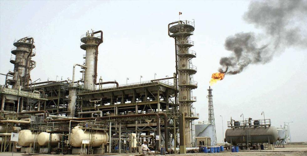 رأي السبّاق:تراجع احتياطات الشركات النفطية
