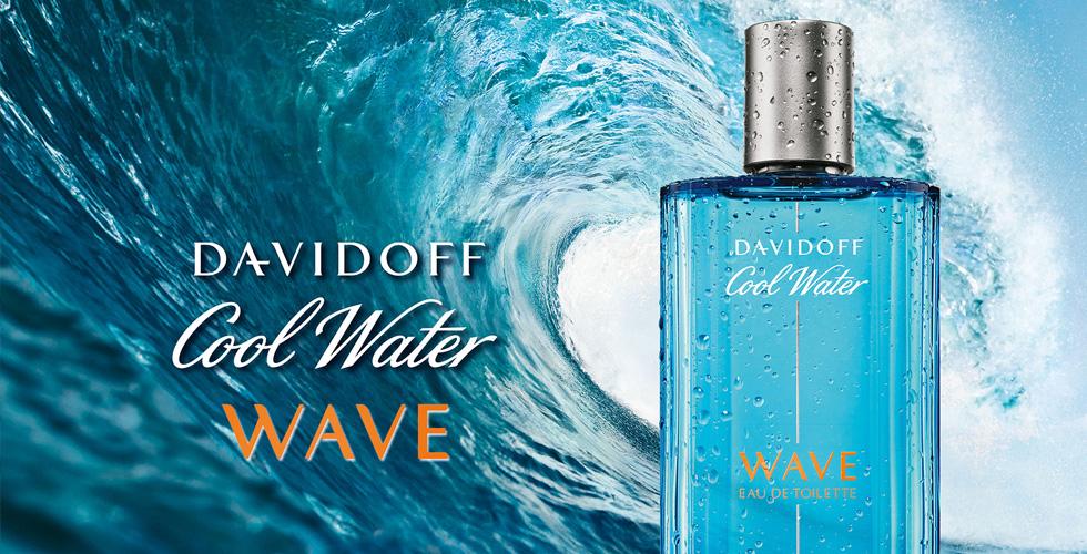 عطرٌ مائيٌ جديدٌ من Davidoff