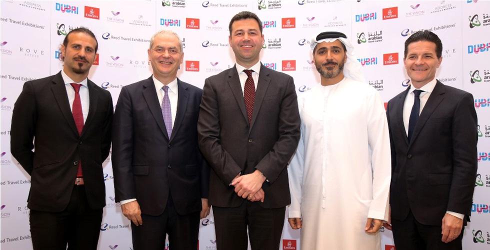 دبي:أكبر معرض لسوق السفر