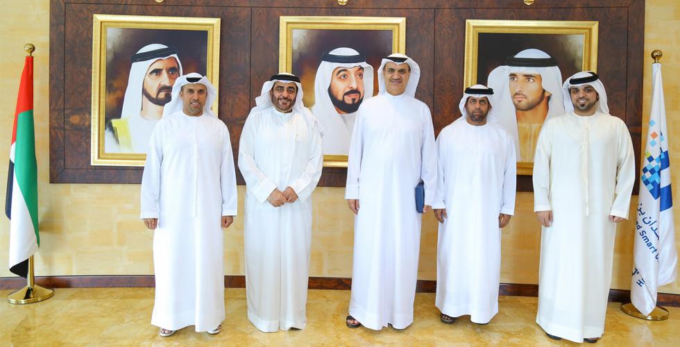 التنمية الاجتماعية على تقدّم في دبي