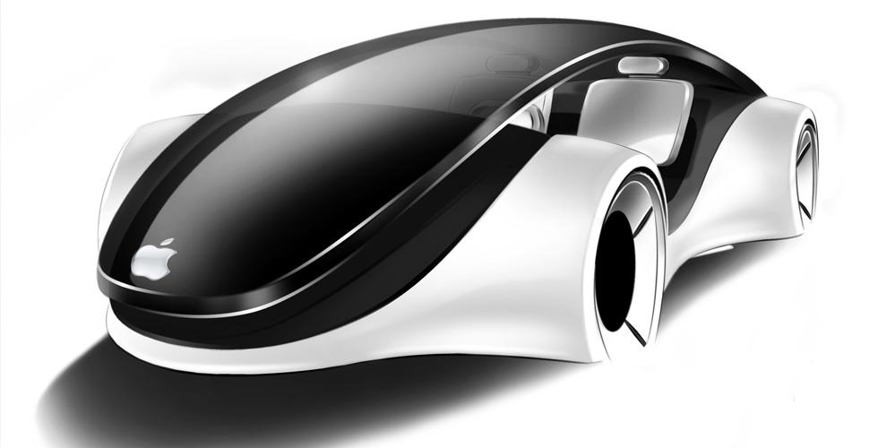 سيارات أبل الذاتية القيادة تتقدم