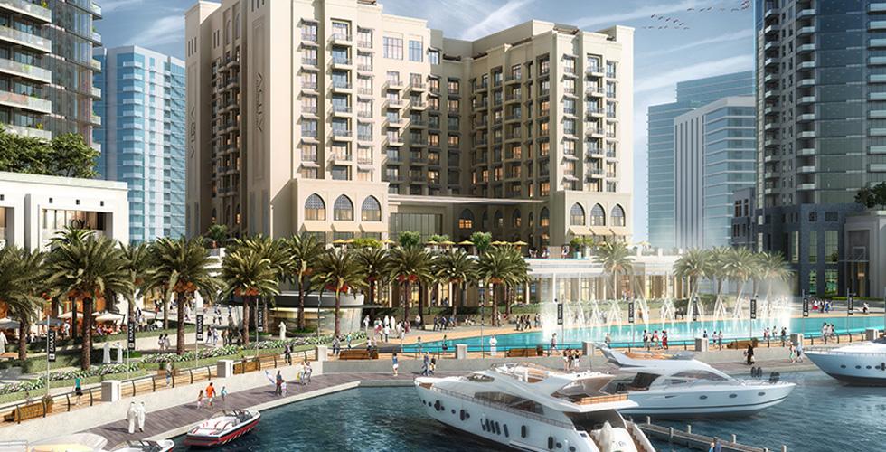 6 مشاريع فنادق جديدة لفريق إعمار