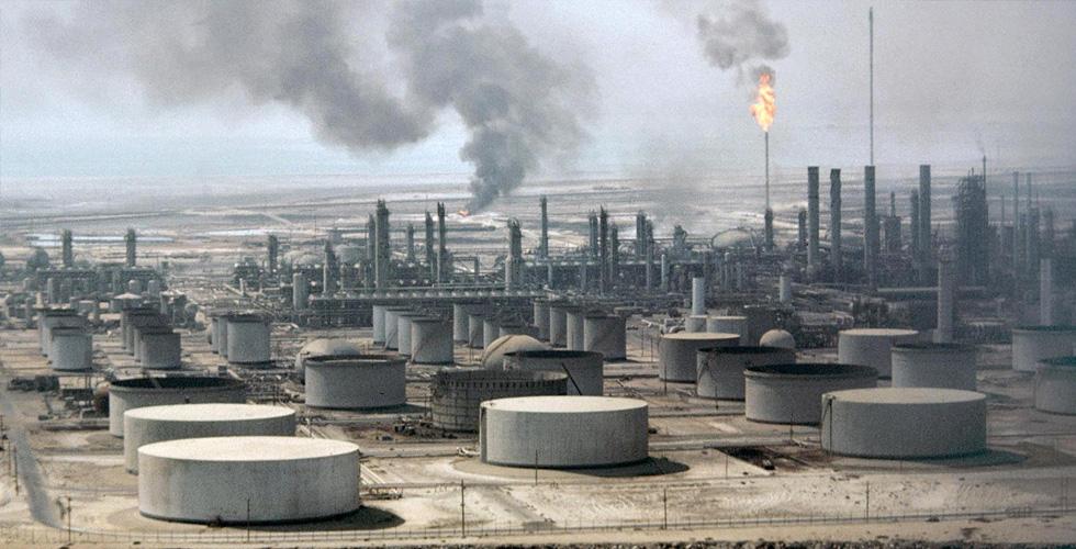 رأي السبّاق:النفط السعودي في الصين