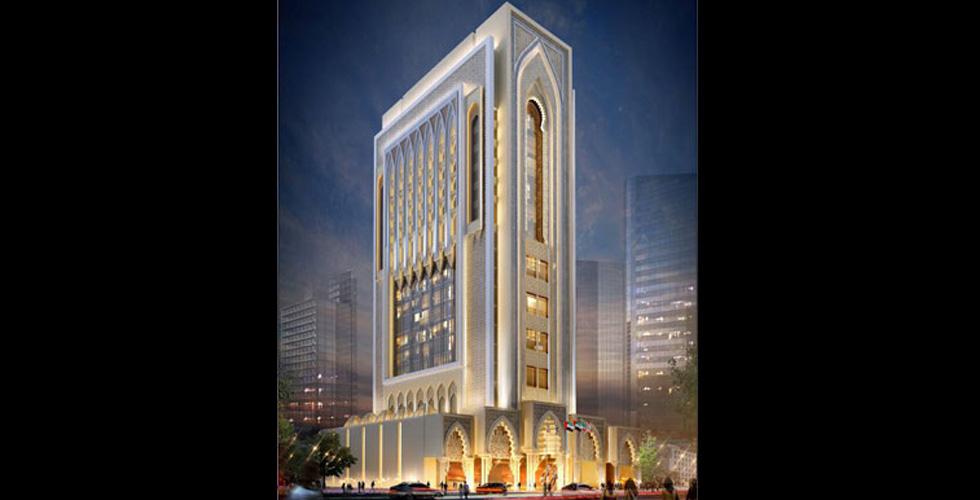 هيلتون ستنشئ فندقا جديدا في دبي