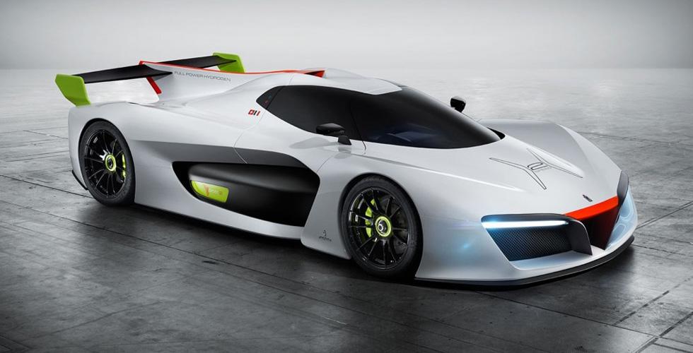 بينينفارينا إلى شركة سيّاراتٍ كهربائيّة