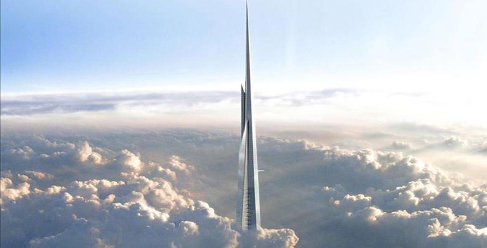 تأجيل برج جدة الى عام 2019