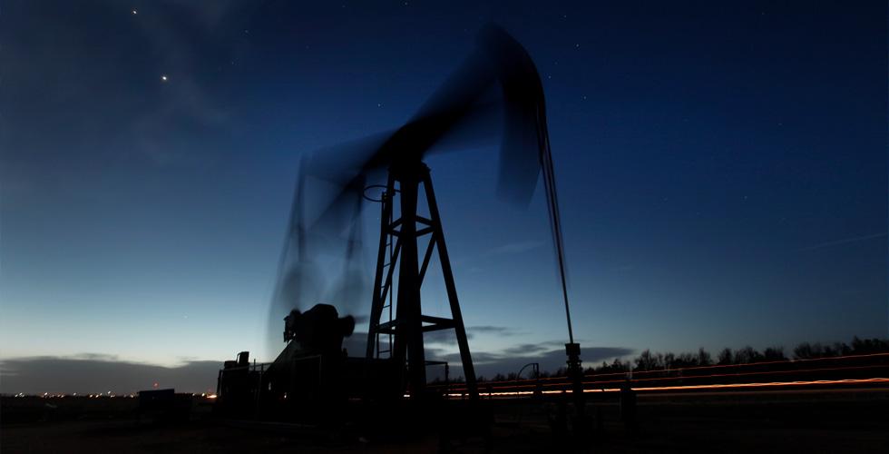 رأي السبّاق:النفط يرتفع مجددا
