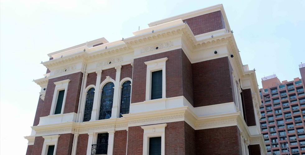 القاهرة تُنعش قصر عائشة فهمي