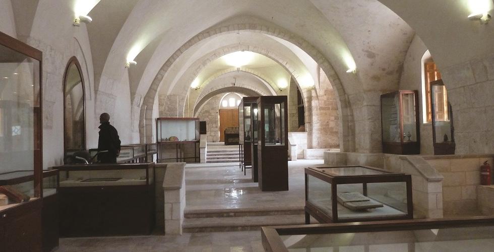 القدس السبّاقة في التاريخ
