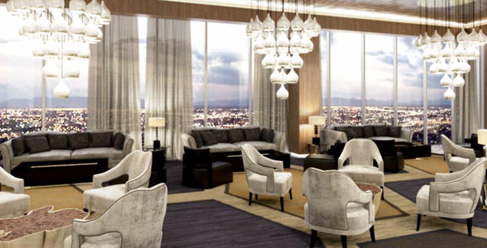 إفتتاح أوّل فندق لـConrad في المكسيك