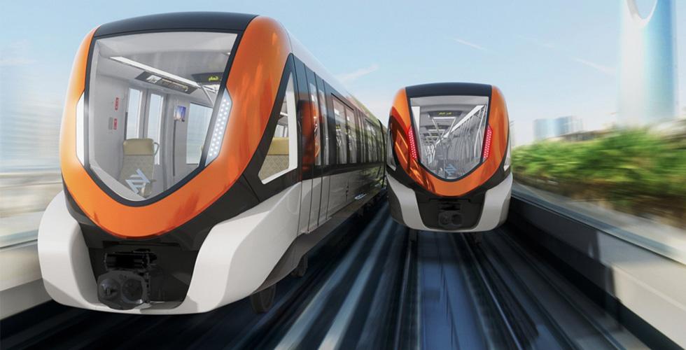 ما جديد مشروع النقل العام في الرياض؟