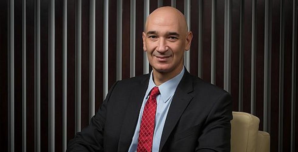 مدير عام جديد لمايكروسوفت الخليج