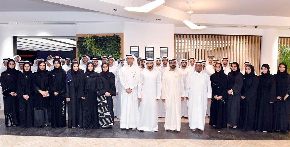 دبي والخطة الاستراتيجية للأمن الالكتروني